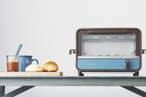 レコルト トースター