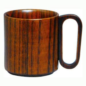 木製 コップ マグカップ