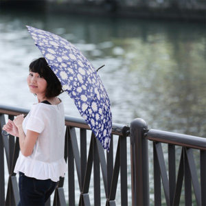 傘 風に強い 軽い