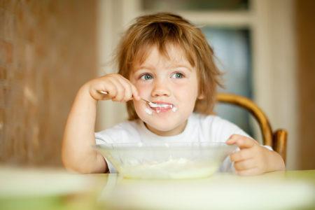 子供用の食器ギフトセット