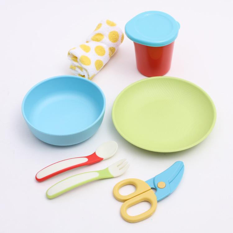 食器洗浄機使用可能な子供用食器