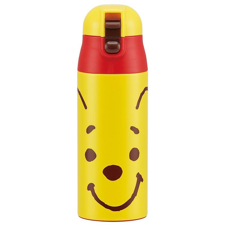 ワンタッチボトル水筒