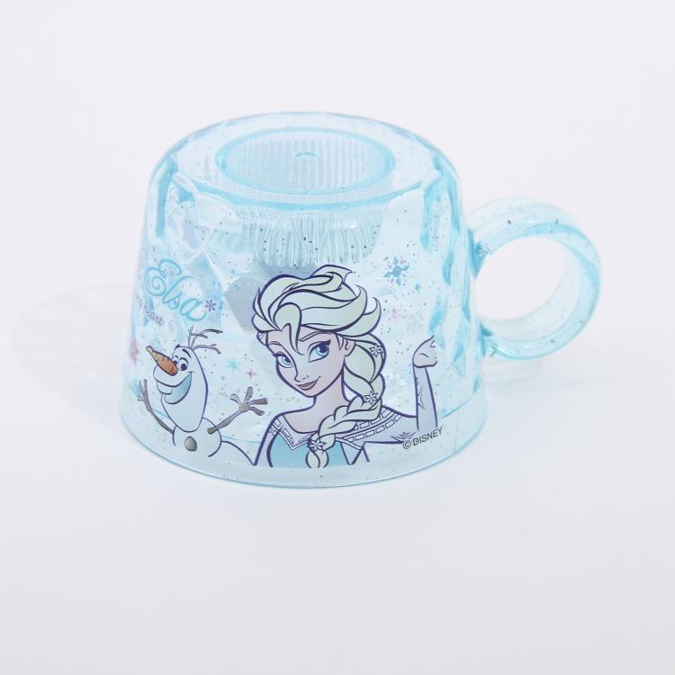 ペットボトルキャップコップ アナと雪の女王