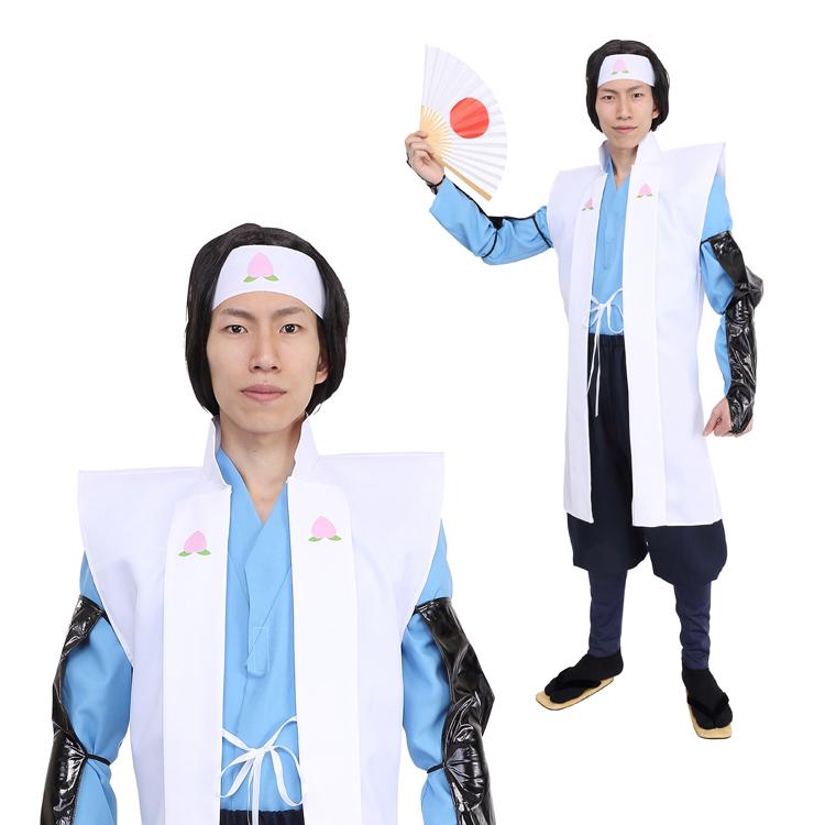 桃太郎くん