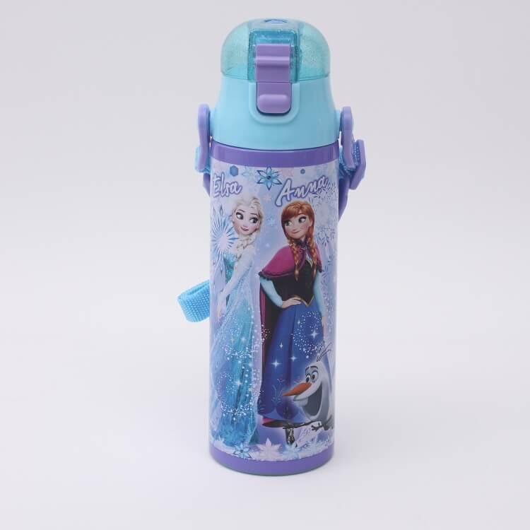 超軽量ダイレクトボトル 580ml アナと雪の女王