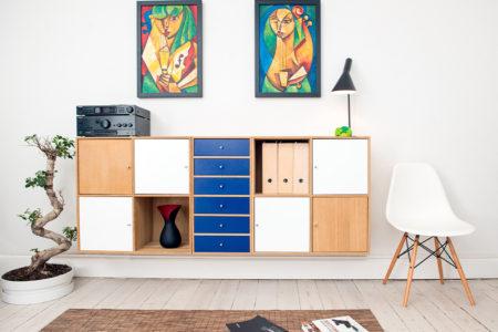 年末の大掃除で揃えたい家具