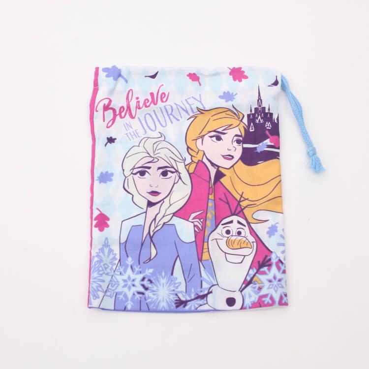 コップ袋【アナと雪の女王2】