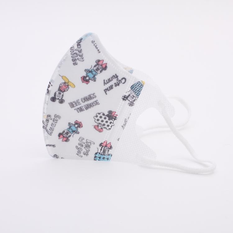 赤ちゃん向けのマスク